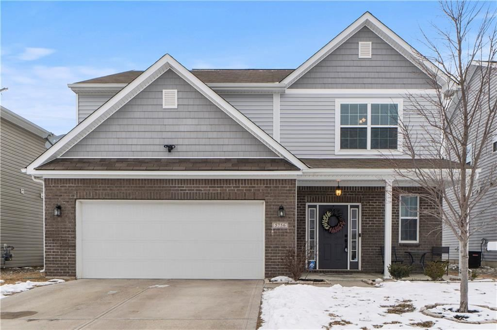 5756 Bluff View Lane, Whitestown, IN 46075 - #: 21764969
