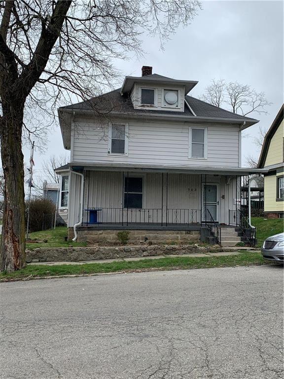 902 Vine Street, New Castle, IN 47362 - MLS#: 21776969