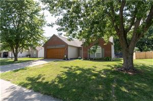 Photo of 420 North Odell, Brownsburg, IN 46112 (MLS # 21659970)
