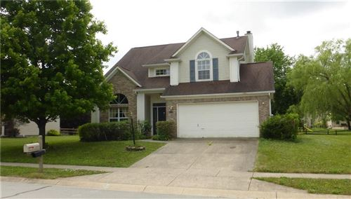 Photo of 8817 Harrison Parkway, Fishers, IN 46038 (MLS # 21722970)