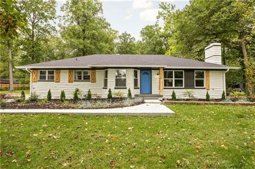 Photo of 2628 W 79TH Street, Indianapolis, IN 46268 (MLS # 21818970)