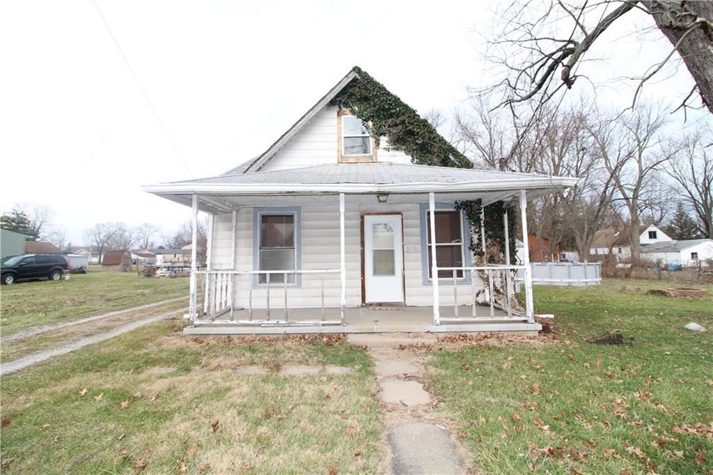 6716 West Thompson Road, Indianapolis, IN 46241 - #: 21687970