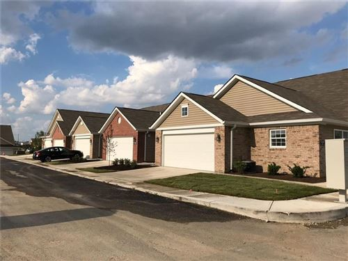 Photo of 11437 Mossy Court #101, Fishers, IN 46037 (MLS # 21728971)