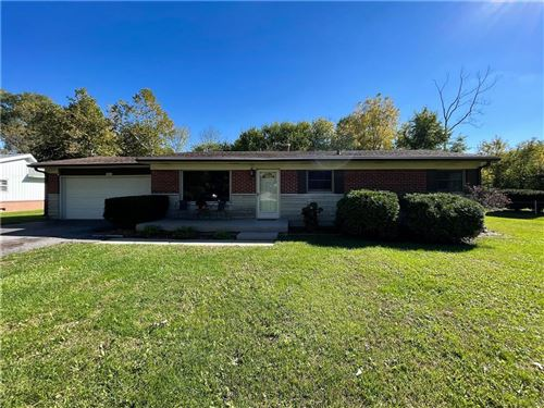 Photo of 2003 Woodcrest Road, Indianapolis, IN 46227 (MLS # 21820971)