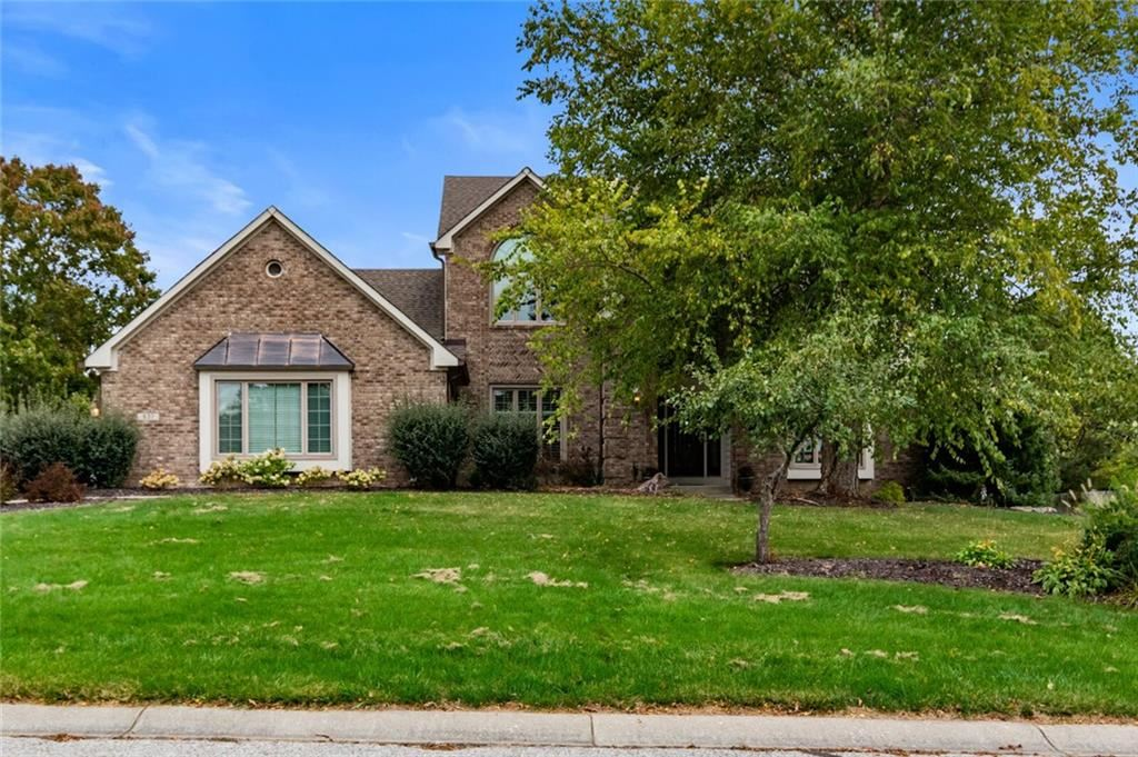 Photo of 637 Silver Wraith Court, Zionsville, IN 46077 (MLS # 21743971)