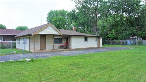 Photo of 5042 Melrose Avenue, Indianapolis, IN 46241 (MLS # 21722972)