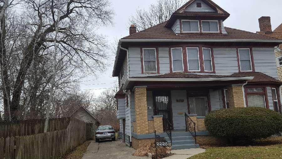 2226 North Capitol Avenue, Indianapolis, IN 46208 - #: 21540972