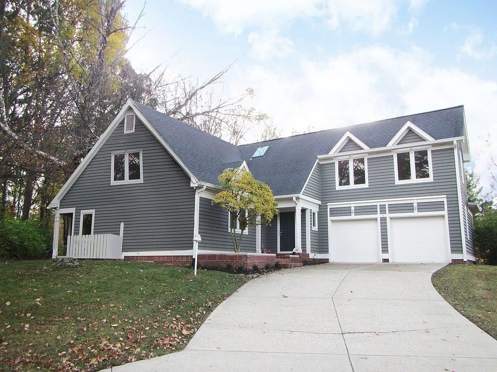 10249 Southwind Drive, Indianapolis, IN 46256 - #: 21751972