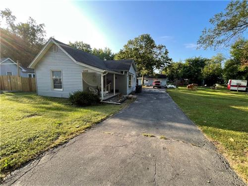 Photo of 1515 Cruft Street, Indianapolis, IN 46203 (MLS # 21811973)