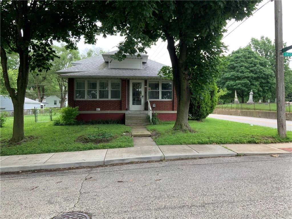 2559 Union Street, Indianapolis, IN 46225 - #: 21647973