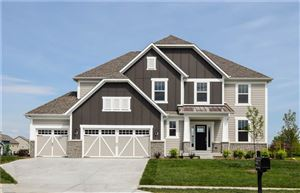 Photo of 16120 Rockcress, Noblesville, IN 46062 (MLS # 21619974)