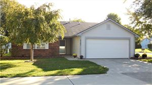 Photo of 3167 VALLEY FARMS, Indianapolis, IN 46214 (MLS # 21674974)