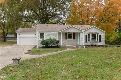 Photo of 1924 Riviera Street, Indianapolis, IN 46260 (MLS # 21681974)