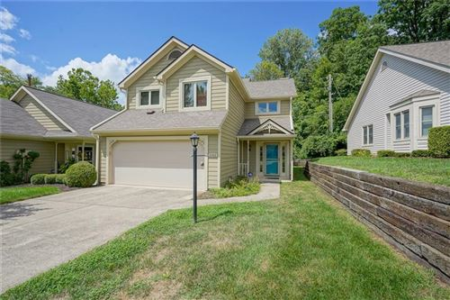 Photo of 6508 Aintree Place, Indianapolis, IN 46250 (MLS # 21729974)