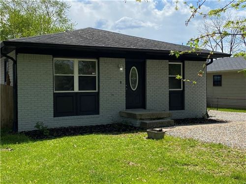 Photo of 1719 North Bolton Avenue, Indianapolis, IN 46218 (MLS # 21783974)