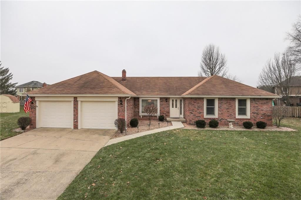 5143 Cave Court, Greenwood, IN 46142 - #: 21690974