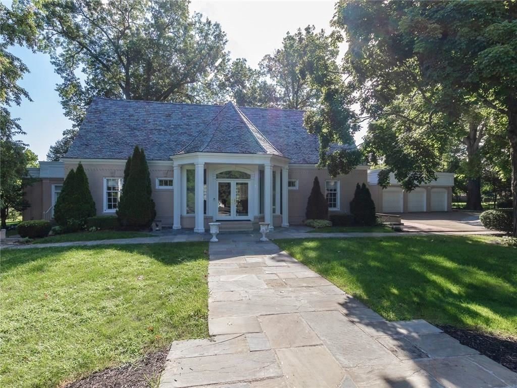 Photo of 7014 Andre Drive, Indianapolis, IN 46278 (MLS # 21730974)
