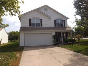Photo of 1551 BLUE GRASS, Greenwood, IN 46143 (MLS # 21666975)