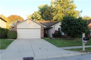 Photo of 12897 Longleaf, Fishers, IN 46038 (MLS # 21674975)