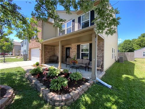 Photo of 3210 Pavetto Lane, Indianapolis, IN 46203 (MLS # 21722975)