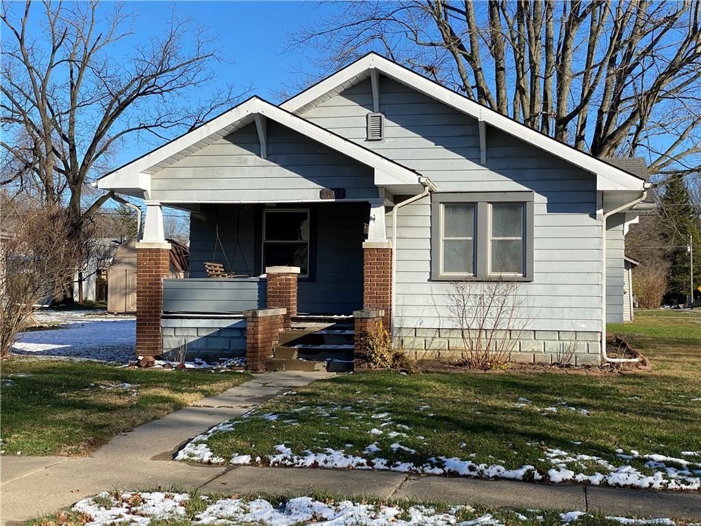 1802 Poplar Street, Anderson, IN 46012 - #: 21755975