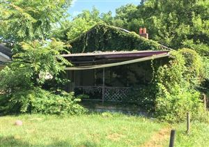Photo of 1452 Congress, Indianapolis, IN 46208 (MLS # 21680976)