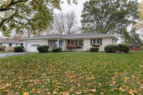 Photo of 6032 Winnpeny Lane, Indianapolis, IN 46220 (MLS # 21681976)