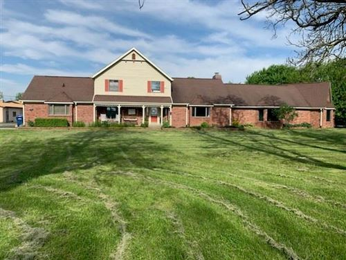 Photo of 9820 North County Road 1025 E, Brownsburg, IN 46112 (MLS # 21711976)