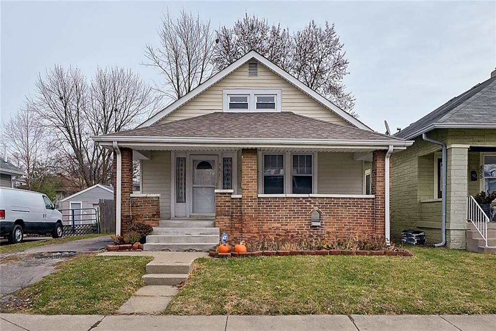 901 North Gray Street, Indianapolis, IN 46201 - #: 21684976