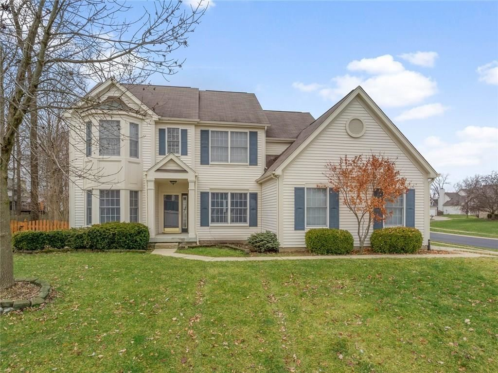 3755 Brasseur Lane, Carmel, IN 46033 - #: 21688976