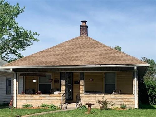 Photo of 3102 North SHERMAN Drive, Indianapolis, IN 46218 (MLS # 21788977)