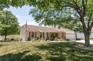 Photo of 323 Sycamore, Brownsburg, IN 46112 (MLS # 21652978)