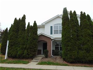 Photo of 4950 Potomac Square #7, Indianapolis, IN 46268 (MLS # 21678978)