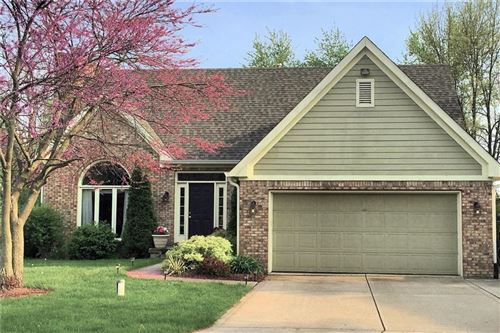 Photo of 6215 Caribou Circle, New Palestine, IN 46163 (MLS # 21696978)