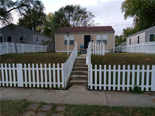 Photo of 1942 North Euclid Avenue, Indianapolis, IN 46218 (MLS # 21745978)