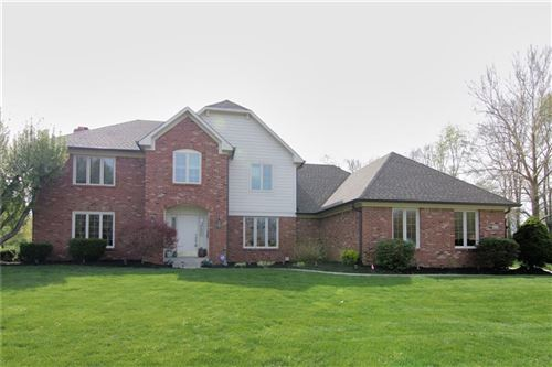 Photo of 2173 Bodine Place, Greenwood, IN 46143 (MLS # 21776978)