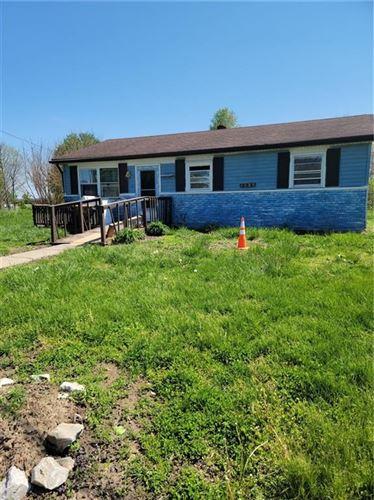 Photo of 1189 East Warren Street, Martinsville, IN 46151 (MLS # 21781978)