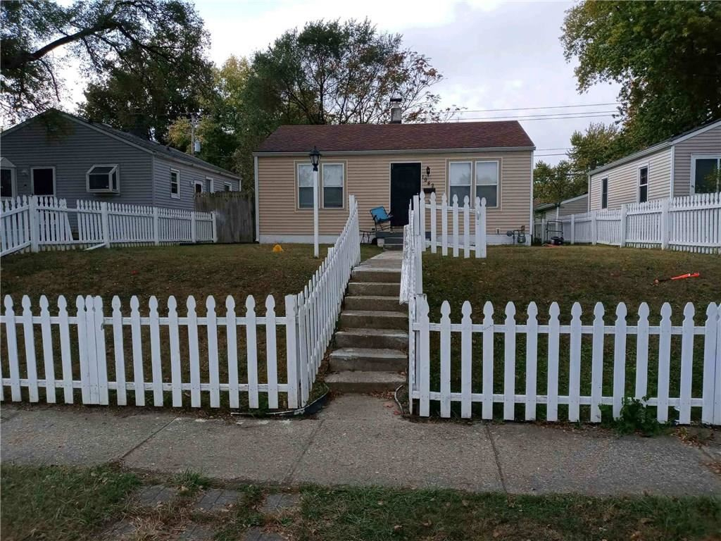 1942 North Euclid Avenue, Indianapolis, IN 46218 - #: 21745978