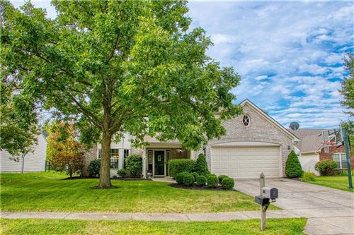 Photo of 2036 Coldwater Court, Indianapolis, IN 46239 (MLS # 21731979)
