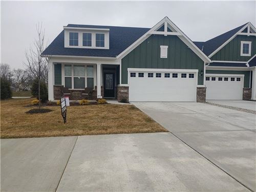 Photo of 702 Stone Trace Court, Avon, IN 46123 (MLS # 21762979)