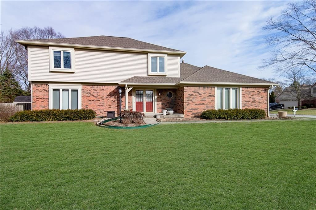 710 Firethorn Circle, Noblesville, IN 46062 - #: 21687979