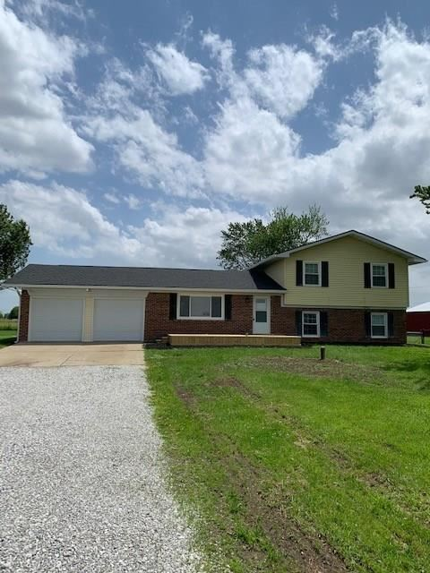 1955 West State Road 32, Lebanon, IN 46052 - #: 21719980