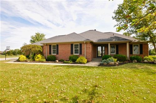 Photo of 9375 North County Road 650, Brownsburg, IN 46112 (MLS # 21670981)