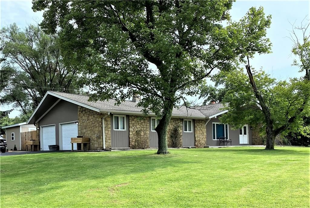 114 East HILL VALLEY Drive, Indianapolis, IN 46227 - #: 21730981