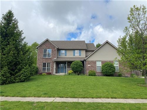Photo of 1534 Pippin Drive, Greenfield, IN 46140 (MLS # 21716982)