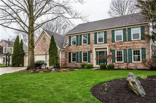 Photo of 14374 George Court, Carmel, IN 46032 (MLS # 21702983)