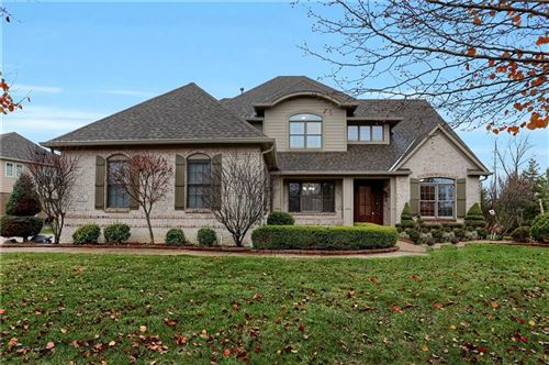 Photo of 7107 MILANO Drive, Indianapolis, IN 46259 (MLS # 21754983)