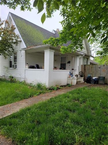 Photo of 240 South Marion Street, Martinsville, IN 46151 (MLS # 21781983)