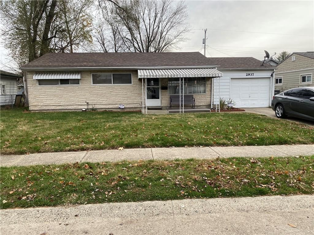 2937 Mildred Drive, Indianapolis, IN 46222 - #: 21751983