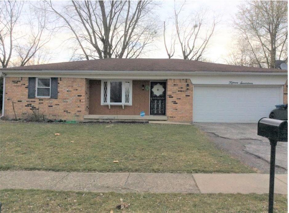 1517 Moores Manor, Indianapolis, IN 46229 - #: 21768983